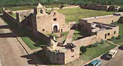 Texas Coastal Bend Vacation Information Goliad Texas
